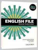 English File: Advanced: Student's Book
