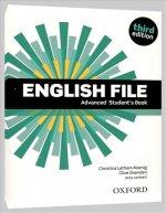 English File: Advanced: Student's Book