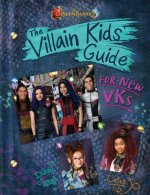 DESCENDANTS 3 THE VILLAIN KIDS GUIDE FOR