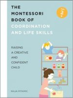 Montessori Book of Coordination and Life Skills