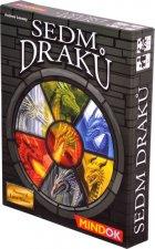 Sedm draků: Rodinná fantasy hra