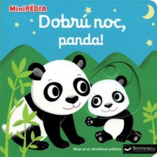 MiniPÉDIA – Dobrú noc, Panda!