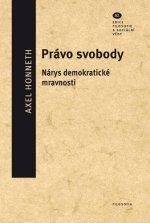Právo svobody - Nárys demokratické mravnosti