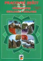 Přírodopis 9 - Geologie a ekologie - Pracovní sešit