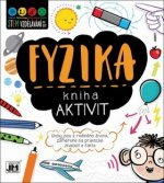 Kniha aktivit Fyzika