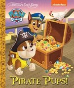 Paw Patrol - Pirate Pups