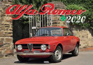 Alfa Romeo 2020