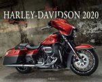 Best of Harley Davidson 2020
