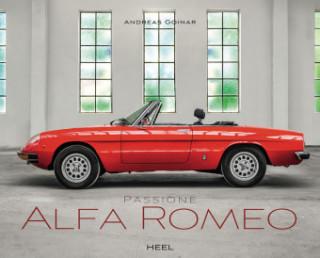 Passione Alfa Romeo 2020