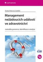 Management nežádoucích událostí ve zdravotnictví