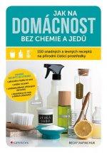 Jak na domácnost bez chemie a jedů