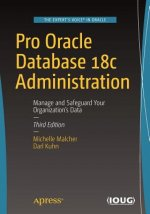 Pro Oracle Database 18c Administration