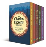 The Charles Dickens Collection: Deluxe 5-Volume Box Set Edition