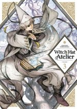 Witch Hat Atelier 3