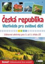 Česká republika Vlastivěda pro zvídavé děti