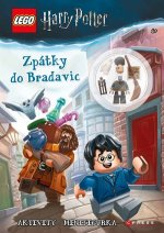 LEGO Harry Potter Zpátky do Bradavic