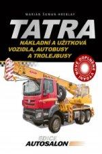Tatra Nákladní a užitková vozidla, autobusy a trolejbusy