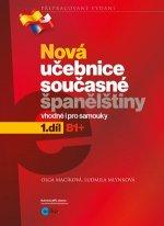 Nová učebnice současné španělštiny 1.díl