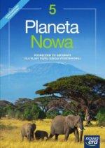 Planeta Nowa 5 Podręcznik