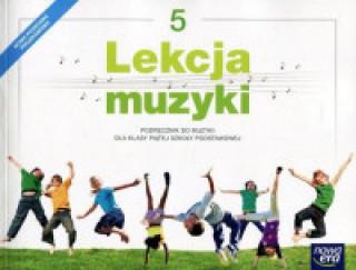 Lekcja muzyki 5 Podręcznik