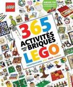 365 Activit?s Avec Les Briques Lego?