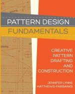 Pattern Design: Fundamentals: Construction and Pattern Making for Fashion Design