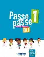 Passe-Passe 1 Methode de francais A1.1