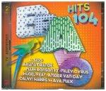 Bravo Hits, Vol. 104