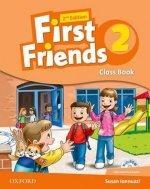 First Friends: Level 2: Class Book