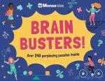 Mensa Kids - Brain Busters!