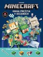 Minecraft Kniha prežitia v oceánoch