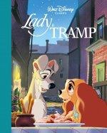 Walt Disney Classics Lady a Tramp