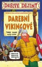 Děsivé dějiny Darební Vikingové