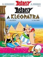 Asterix 6 Asterix a Kleopatra