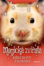 Magická zvířata Křečkovy zázraky