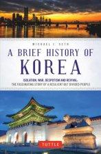 Brief History of Korea