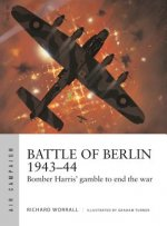 Battle of Berlin 1943-44