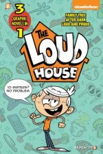 LOUD HOUSE 3IN1 2 THE