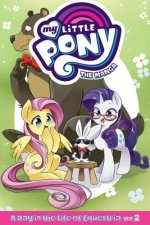 My Little Pony: The Manga: A Day in the Life of Equestria, Vol. 2
