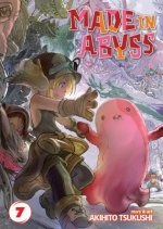 Made in Abyss Vol. 7