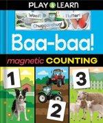 Baa-Baa! Magnetic Counting