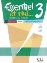 Essentiel et Plus 3 A2 Cahier d'exercices
