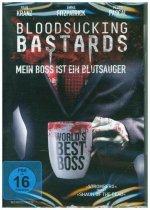 Bloodsucking Bastards - Mein Boss ist ein Blutsauger, 1 DVD (uncut)