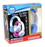 Słuchawki bezprzewodowe bluetooth z efektami świetlnymi