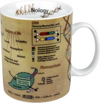 Hrnek science Biology