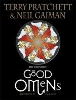 Illustrated Good Omens
