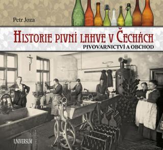 Historie pivní lahve v Čechách