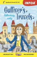 Gulliver's Travels/Gulliverovy cesty
