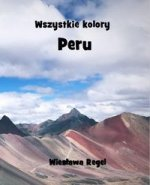 Wszystkie kolory Peru