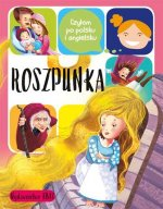 Czytam po polsku i angielsku Roszpunka